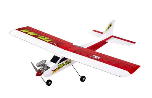 Super Flying Model TRI-40 II ARTF A-SFM8626